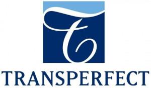 Logo de TransPerfect
