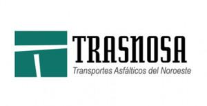 Logo de Transportes asfalticos del noroeste s.l