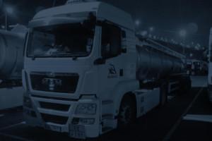 Logo de Transportes en cisternas fernandez y aedo