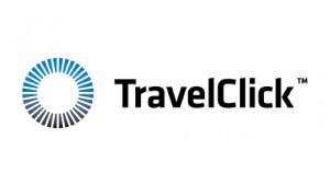 Logo de TravelCLICK