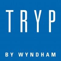 Logo de Tryp Hoteles