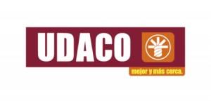 Logo de UDACO