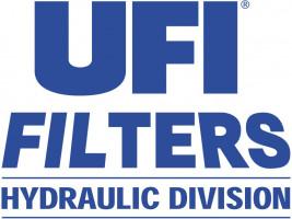 Logo de Ufi filters iberica s.l