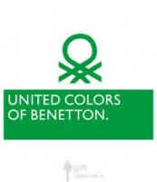 Logo de United Colors Of Benetton