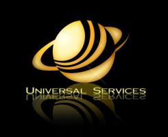 Logo de UNIVERSAL AZAFATAS