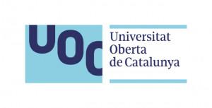 Logo de Universitat Oberta de Catalunya