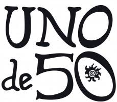 Logo de Uno de 50
