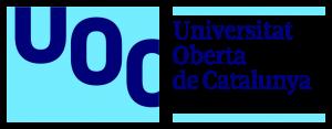 Logo de Uoc