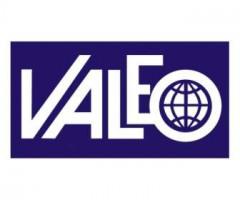 Logo de Valeo Türkiye