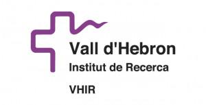 Logo de Vall d'Hebron Institut de Recerca