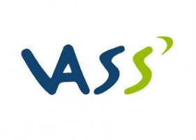 Logo de Vass