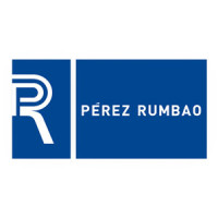 Logo de Vehiculos perez rumbao
