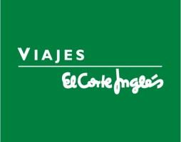 Logo de Viajes el Corte Ingles