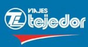 Logo de Viajes Tejedor