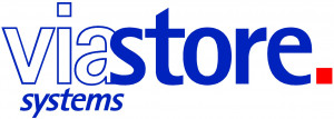 Logo de Viastore systems