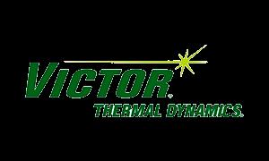 Logo de Victor pinxe