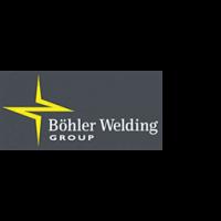 Logo de Voestalpine bohler welding spain