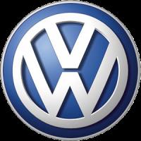 Logo de Volkswagen Navarra