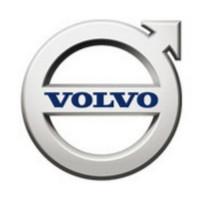 Logo de Volvo car españa