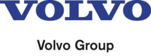 Logo de Volvo group españa
