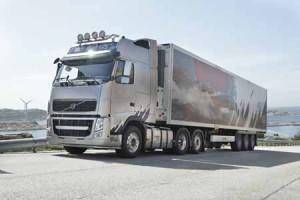 Logo de Volvo truck center sociedad limitada