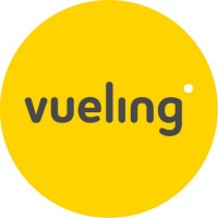 Logo de Vueling