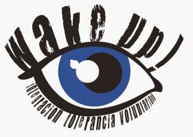 Logo de WAKE UP FORMACION