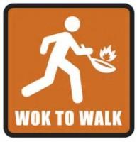 Logo de Wok To Walk
