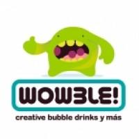 Logo de Wowble