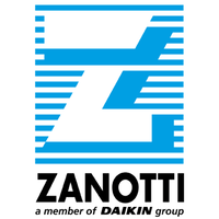 Logo de Zanotti smart solutions