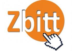 Logo de Zbitt