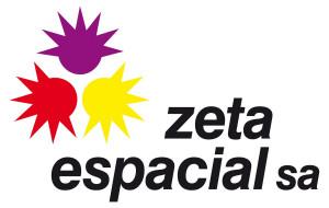 Logo de Zeta espacial