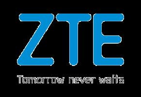 Logo de Zte españa