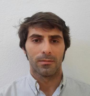 Foto de Antonio Jesús Jiménez Expósito