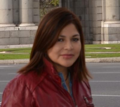 Foto de Carla Cabrera Villa
