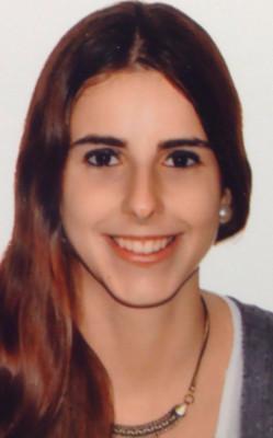 Foto de Celia Abad García