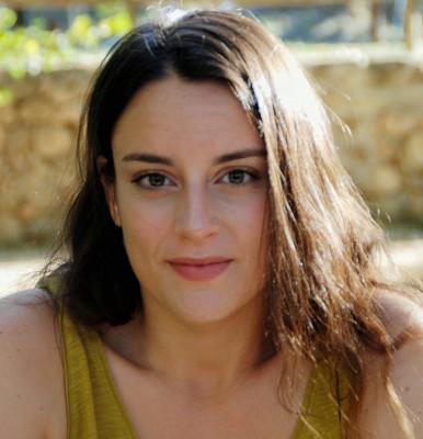Foto de Esther Ivars Pérez