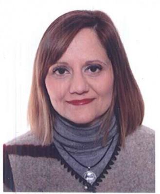 Foto de Isabel Chacón Molina