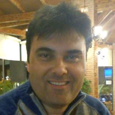 Foto de José Francisco Pulido Bailac