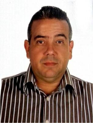 Foto de José Gabriel Naveira Morgado