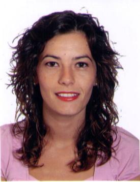 Foto de Lidia Sánchez Torres