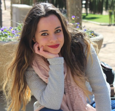 Foto de Lorena Abellanas Jarne