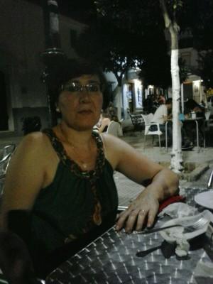 Foto de Mª Isabel Fernández López