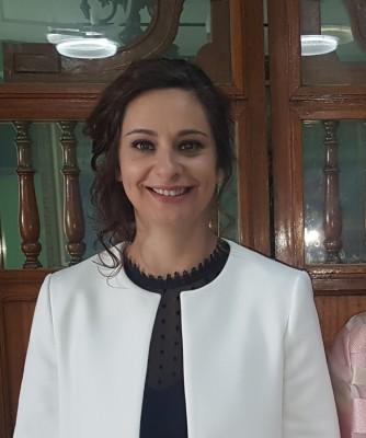 Foto de Macarena Peso Bouzón