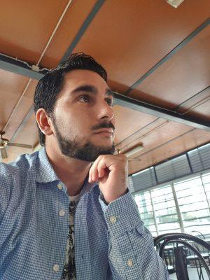 Foto de Miguel Cañellas