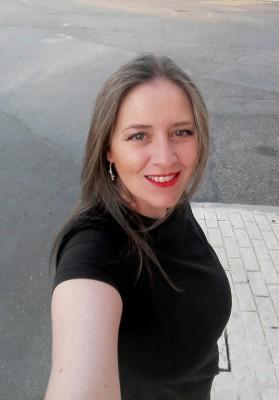 Foto de Ruth Torres García