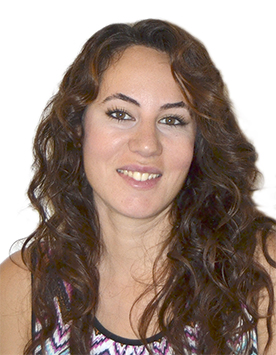 Foto de Sara García Morales