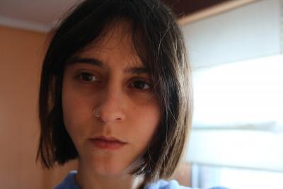 Foto de Sofía Corral Alonso
