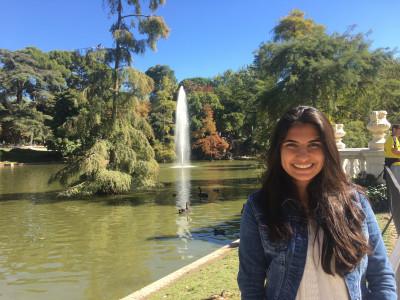 Foto de Sophia Martínez González