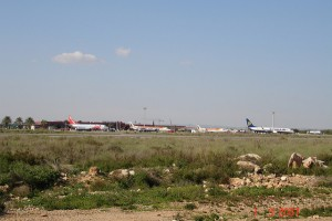 Trabajar En Aeropuerto De Murcia San Javier